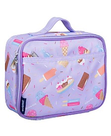 Wildkin Sweet Dreams Lunch Box