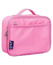 Wildkin Flamingo Pink Lunch Box