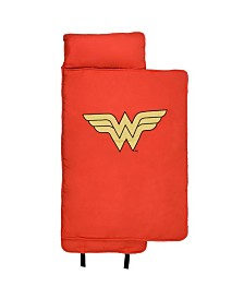 Wonder Woman Nap Mat