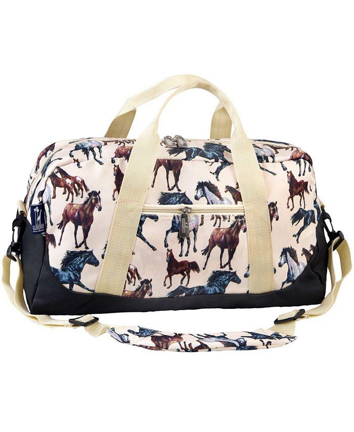 Wildkin - Horse Dreams Overnighter Duffel Bag