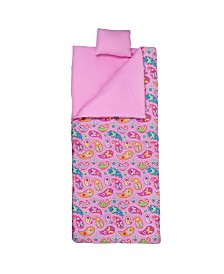 Wildkin Paisley Sleeping Bag