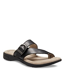 Eastland Women's Tahiti II Thong Sandals