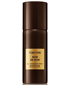 Tom Ford Noir de Noir All Over Body Spray, 5-oz.