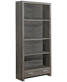 """71"""" H Bookcase"""