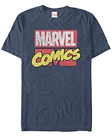 Men's Comic Collection Kawaii Iron Fist Short Sleeve T-Shirt