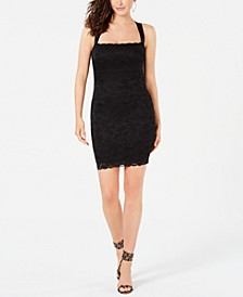 Renny Lace Dress