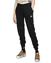 100% high quality promotion best prices Nike Sweatpants - Macy's