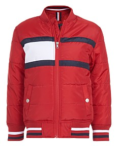 a932dc34a Tommy Hilfiger Boys Coats and Jackets - Macy's