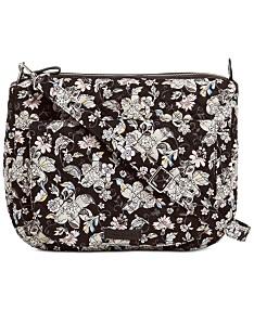 0237f6f65cf1 Vera Bradley Handbags - Macy's
