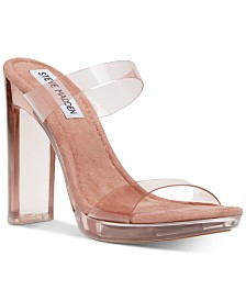 Steve Madden Women's Glassy Dress Sandals