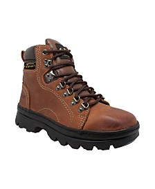 "Adtec Women's 6"" Work Hiker Boot"