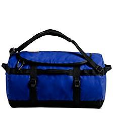 Men's Small Base Camp Water-Resistant Duffel Bag