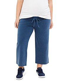 Plus Size Under-Belly Pants