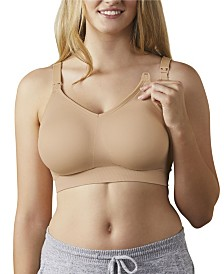Bravado Designs Body Silk Seamless Full Cup Nursing Bra