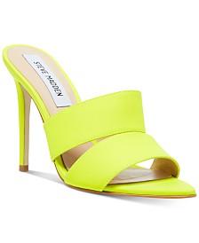 Steve Madden Women's Amina Sandals
