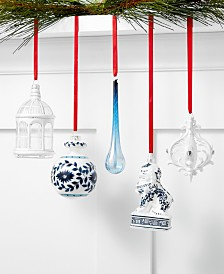 Holiday Lane Tea Party Collection, Created for Macy's