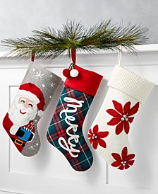 Stockings Collection, Created for Macy's