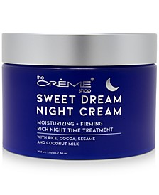 Sweet Dream Night Cream