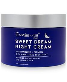 The Crème Shop Sweet Dream Night Cream