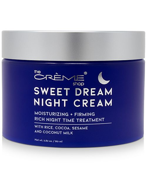 The Creme Shop Sweet Dream Night Cream