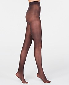 Women's Evolution Semi-Sheer Pantyhose D0C321