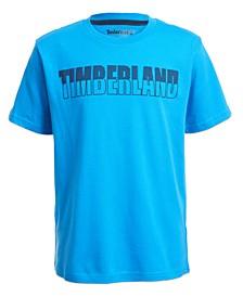 Big Boys Brentwood Logo T-Shirt