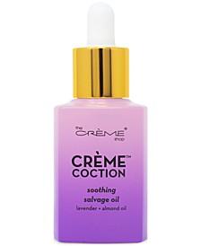 Crèmecoction Beauty Oil