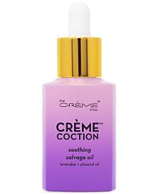 The Crème Shop Crèmecoction Beauty Oil
