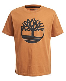 Big Boys Tree Logo T-Shirt