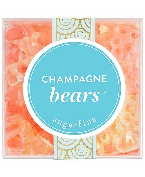 Sugarfina Champagne Bears Large