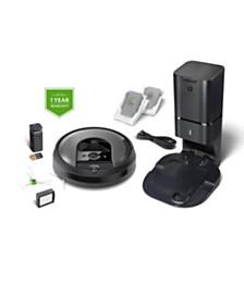 iRobot Roomba® i7+ Robot Vacuum