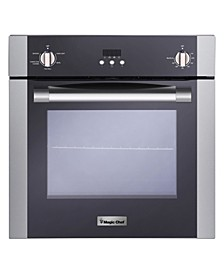"""24"""" Electric Wall Oven with Convection"""