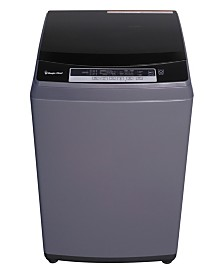 Magic Chef 2 Cubic Feet Compact Top-Load Washer