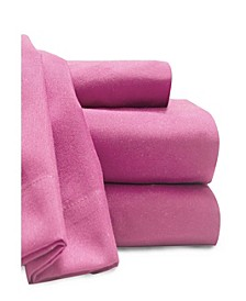Soft and Cozy Microfiber Sheet Set, Queen