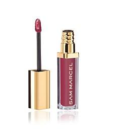 Sam Marcel Cosmetics Bijou Liquid Lipstick