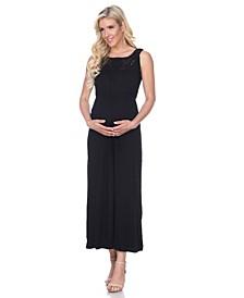 Maternity Kadyn Maxi Dress