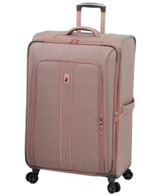 "Newcastle Softside 28"" Spinner Suitcase"