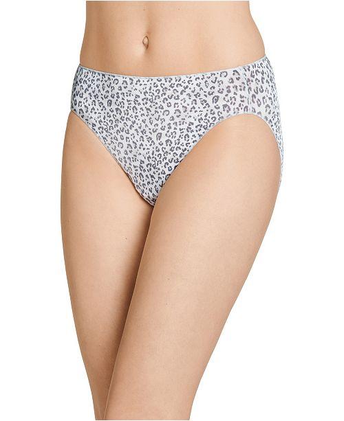 f059eb9c8f79 Jockey Women's No Panty Line Promise Bikini 1370 & Reviews - Bras ...