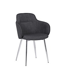 Tammy Dining Chair, Quick Ship