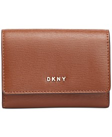Bryant Leather Card Case, Created for Macy's