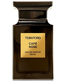 Tom Ford Café Rose Eau de Parfum Spray, 3.3-oz.