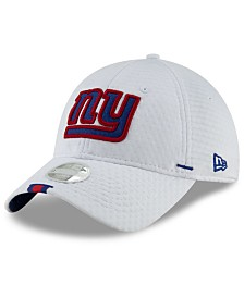 New Era Women's New York Giants 2019 Training 9TWENTY Strapback Cap