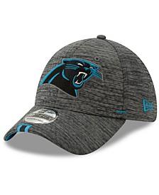 New Era Carolina Panthers Training Graph 39THIRTY Cap