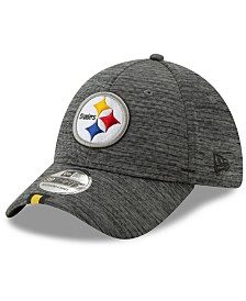 New Era Pittsburgh Steelers Training Graph 39THIRTY Cap