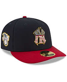 New Era New York Yankees 2019 Stars and Stripes Low Profile 59FIFTY Fitted Cap
