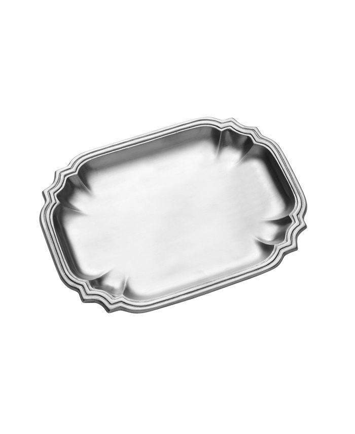 Wilton Armetale - Silver