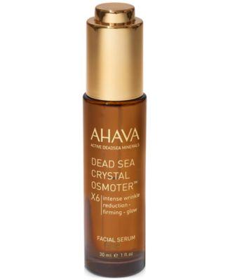 Dead Sea Crystal Osmoter™ Facial Serum