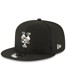 New Era New York Mets Camo Trim 9FIFTY Cap