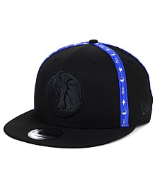 New Era Dallas Mavericks X Factor 9FIFTY Cap
