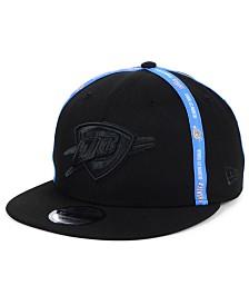 New Era Oklahoma City Thunder X Factor 9FIFTY Cap